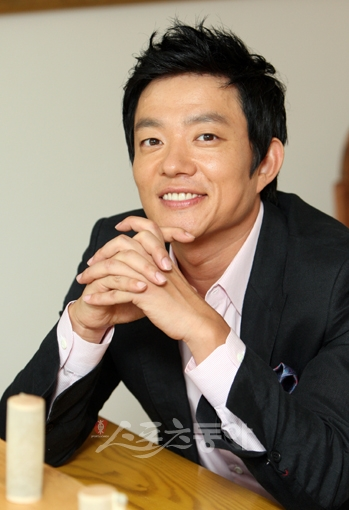 Kim Bum Soo - lifetime donor