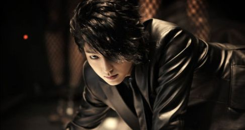 Lee Joon-Ki's MV