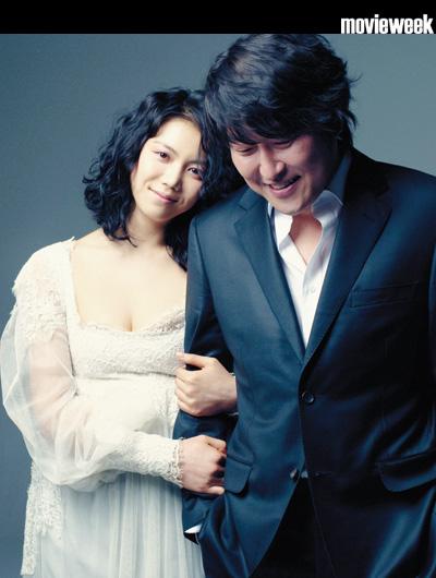 Kim Ok Bin & Song Kang Ho (4/23)