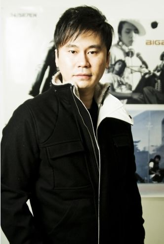 Yang Hyun Suk, CEO of YG Entertainment