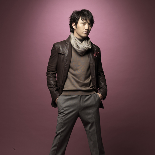 Jin Goo for Spasso, Fall '09